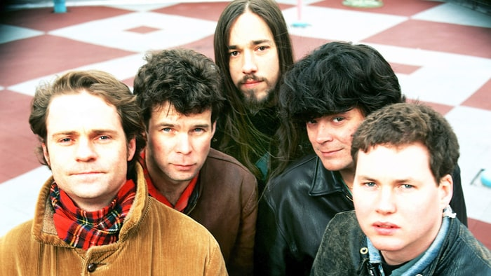 One Third Of Canada's Population Tuned Into The Tragically Hip: A National Celebration news