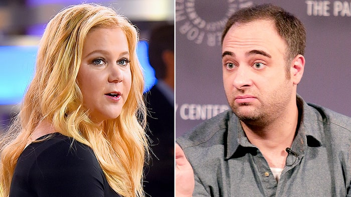 Amy Schumer Says Her Show Isn't Cancelled After Hinting at Its End