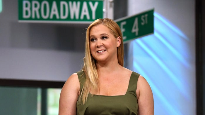 Amy Schumer heading to Broadway
