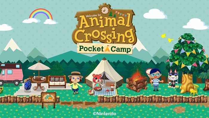 Resultado de imagem para animal crossing pocket camp