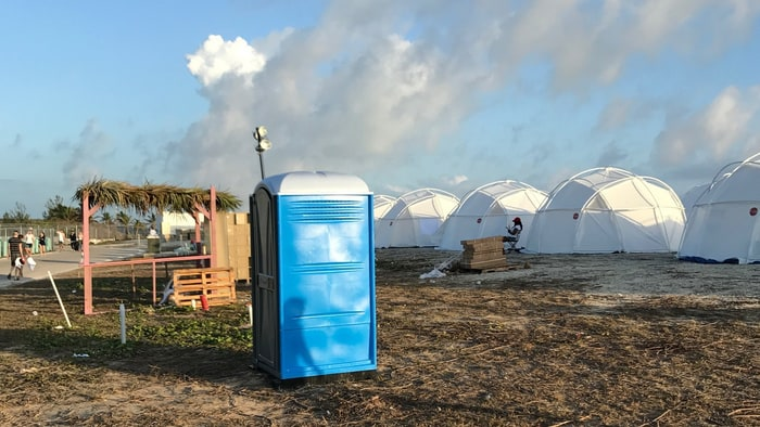 Ticket Vendor Tablelist Sues Fyre Festival Organizers to Recover Ticket Purchasers' Money