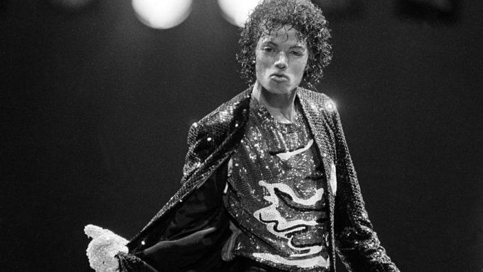 'Thriller': How Michael Jackson, Quincy Jones Made