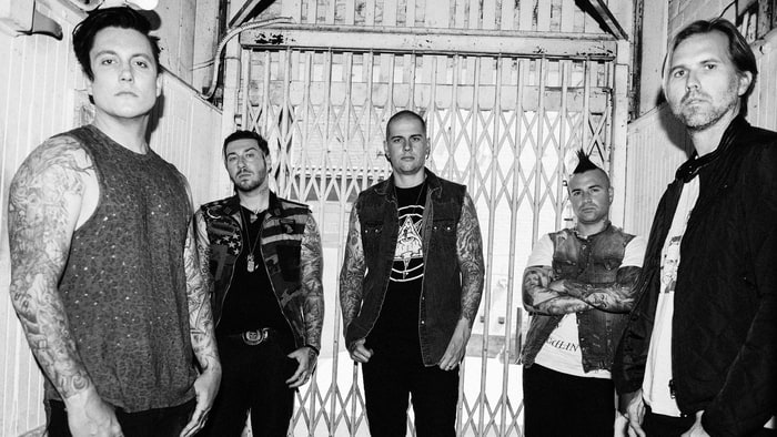 See Avenged Sevenfold's Apocalyptic 'The Stage' Video news