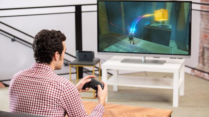 Lichtspeer devs hint at future Nintendo Switch achievement system