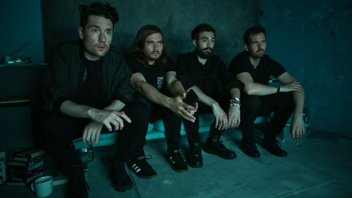 Review: Bastille's 'Wild World' Has Stadium Ambitions news