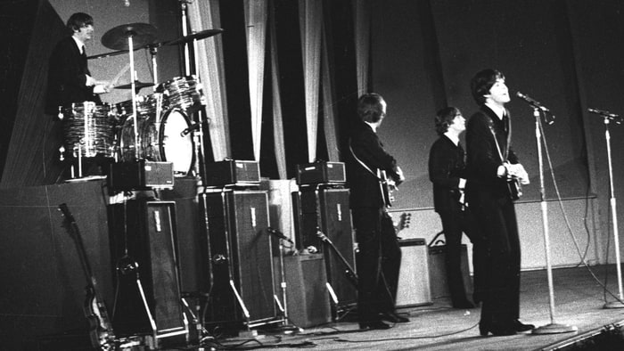 Remembering Beatles' Final Concert news
