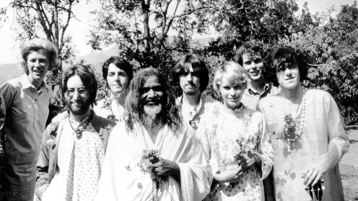 How the Beatles in India Changed America