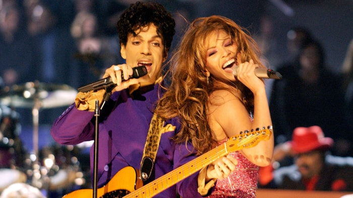 Beyoncé Wrote the Forward to Prince's New Book