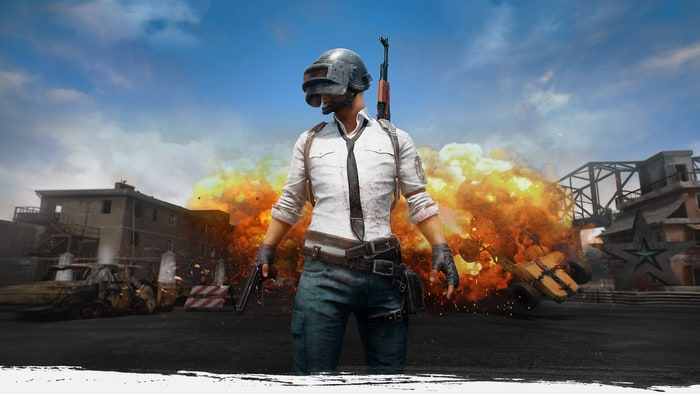 PlayerUnknown's Battlegrounds Players Will Soon Have A Lot More Character Customization Options