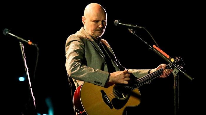 O Billy Corgan ηχογράφησε με τον James Iha μετά από 17 χρόνια