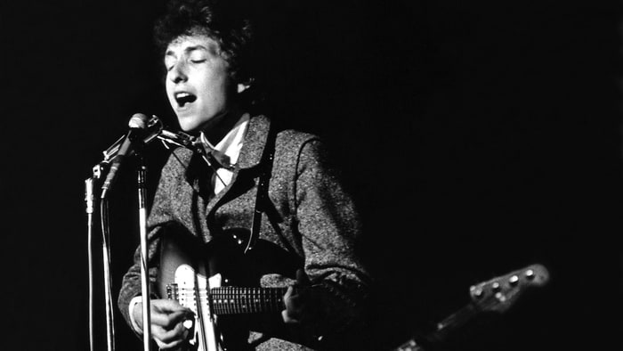 Inside Dylan's 'Blonde on Blonde': Rock's First Great Double Album news