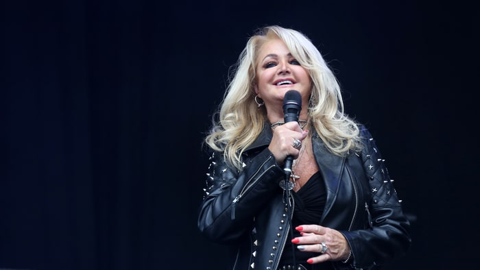 Bonnie Tyler to Sing 'Total Eclipse of the Heart' During Eclipse