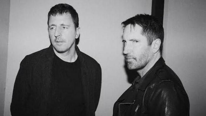 Trent Reznor On New Nine Inch Nails Soundtrack