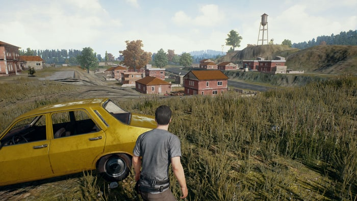 'PUBG' Hit With Over 15000 Negative Reviews in Less Than a Day