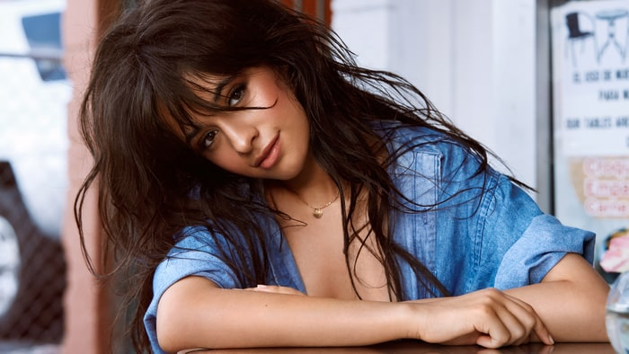 Camila Cabello: Debut Album 'Sounds Like Me and Only Me ...