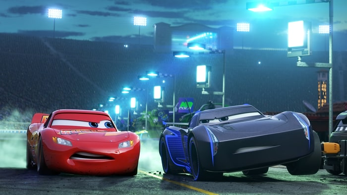 cars 3 isnt just the best movie in the animated cash cow series its the first one the genuinely deserves the pixar name read our review