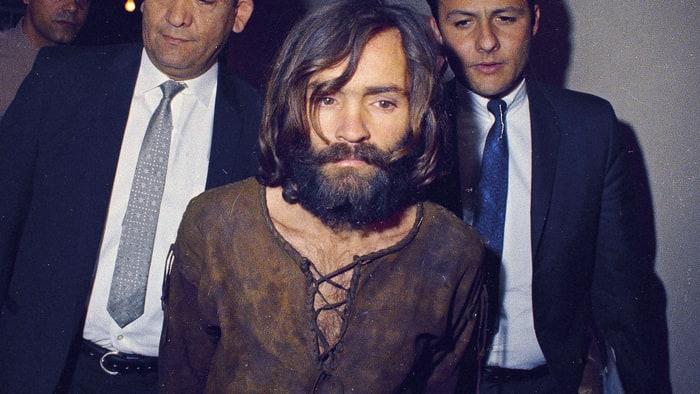 Charles Manson dies at 83