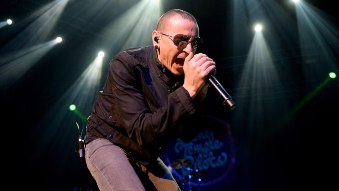 Chester Bennington Had Booze, Ecstasy In His System When He Died