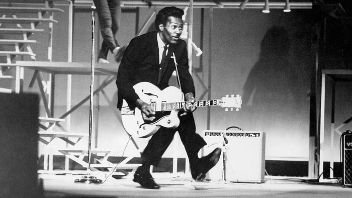 Why Chuck Berry Is Even Greater Than You Think news