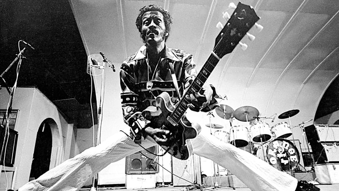 No Autopsy In Chuck Berry Death