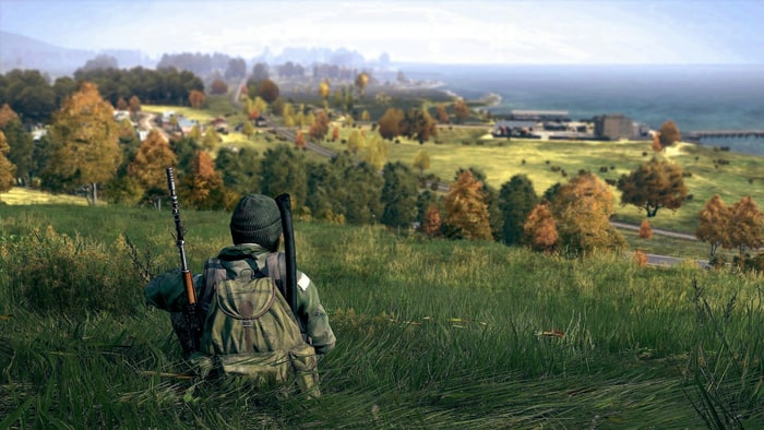 Four Years Later, DayZ PC Finally Ready to Leave Early Access