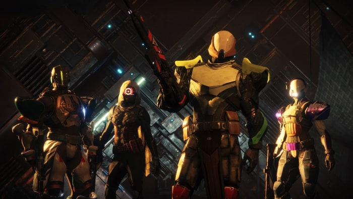 Destiny 2 Locked Content Fix Detailed for Tomorrow, Bungie Apologizes for