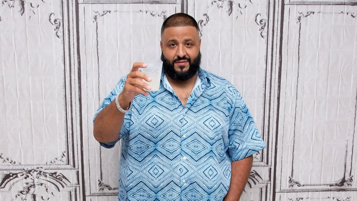 Major News: DJ Khaled Will Offer His Keys to Success in an Upcoming Book news