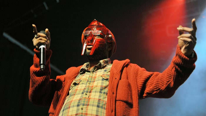 MF DOOM to Drop 15 New Songs With Adult Swim