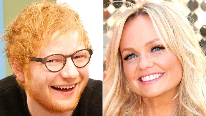 Watch Ed Sheeran, Emma 'Baby Spice' Bunton Sing a Spice ...