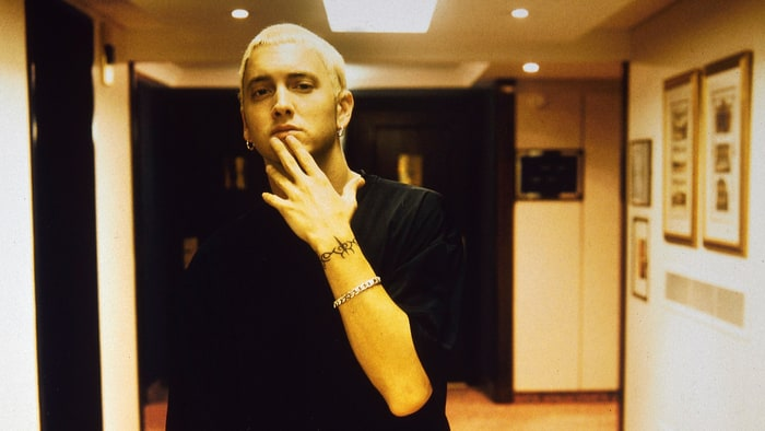 Eminem 1999 Rolling Stone Cover Story Rolling Stone