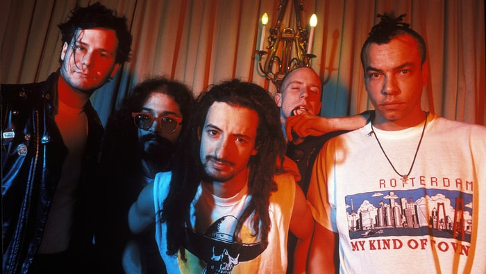 Chuck Mosely, Original Vocalist For Faith No More Passes Away Aged 57