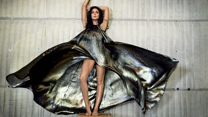 Wonder Woman Gal Gadot On Becoming Badass Female Action