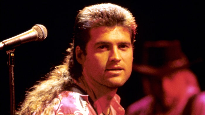 39 achy breaky heart 39 at 25 inside billy ray cyrus 39 hit for Top 100 house songs of all time