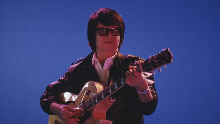 Roy Orbison's First Career Spanning Collection Out in October news