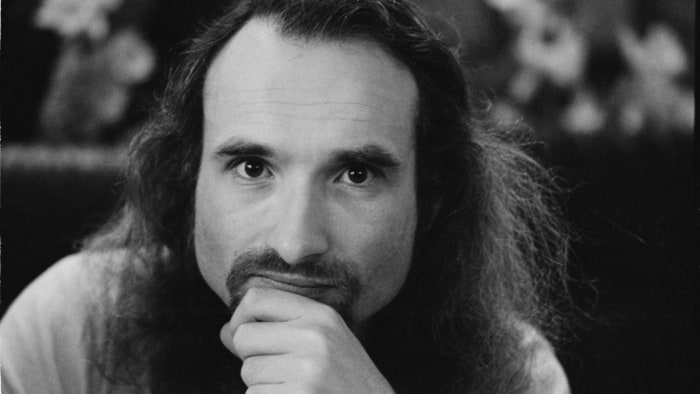 Holger Czukay, Can Co-Founder And Sampling Pioneer Dies Aged 79