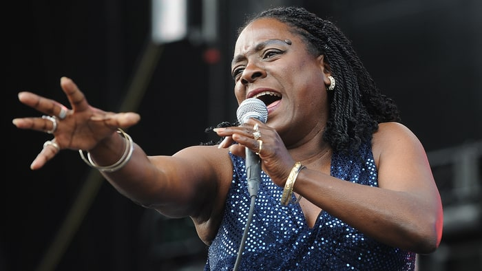 'Miss Sharon Jones!' Doc Secures Theatrical, On Demand Release Date news