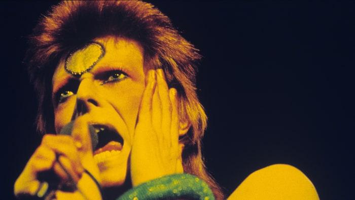 Celebrating David Bowie concert set for 2018 European & US tour