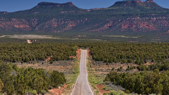 Obama Just Declared 1.35 Million Acres in Southern Utah a National Monument