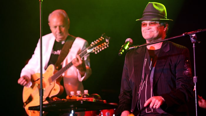 The Monkees Plot 50th Anniversary Tour, New LP 'Good Times!' news