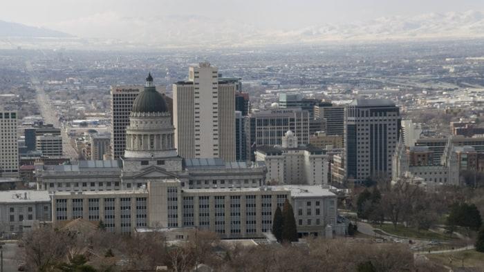 Outdoors Show backs companies' threat to Utah