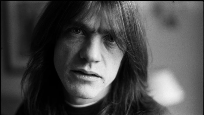 Malcolm Young guitarist and co-founder of AC  DC died Saturday at the age of 64 after a battle with dementia.         Credit Martyn Goodacre Hulton Archive