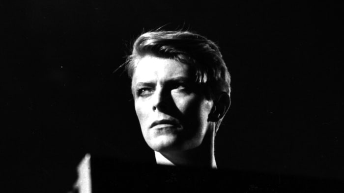 """Listen to David Bowie's Final Recordings """"When I Met You"""" and """"No Plan"""" news"""