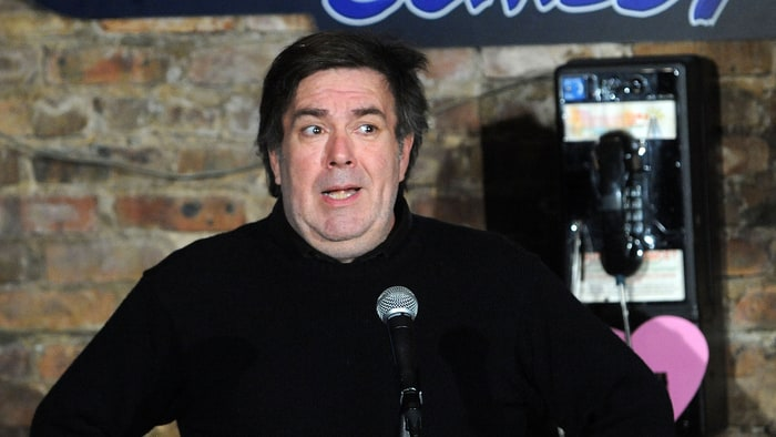 kevin meaney i don't care