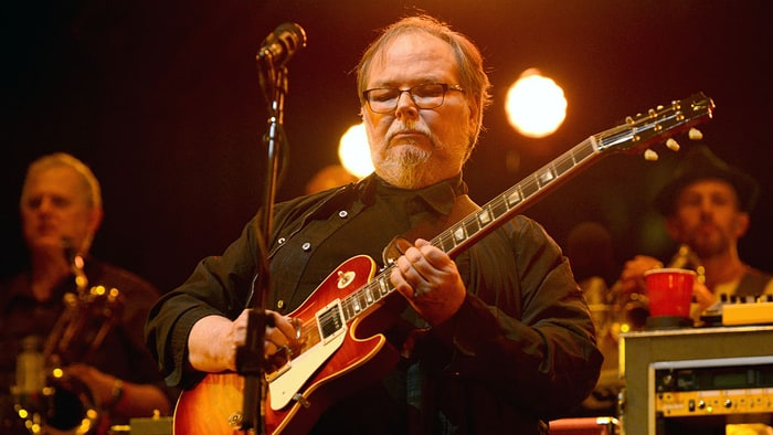 Steely Dan co-founder Walter Becker has died