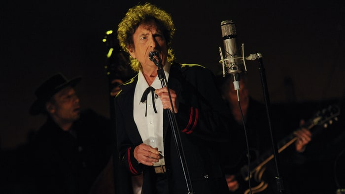 Inside Bob Dylan's Massive New 36 Album 1966 Live Box Set news
