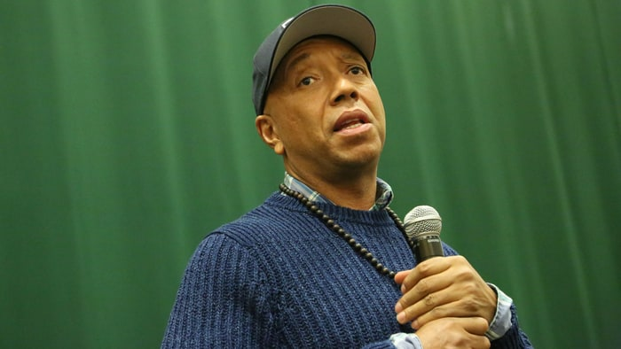 9 more women accuse Russell Simmons of rape or sexual harassment