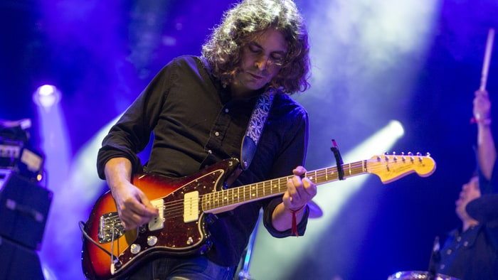 The War On Drugs Tour Europe