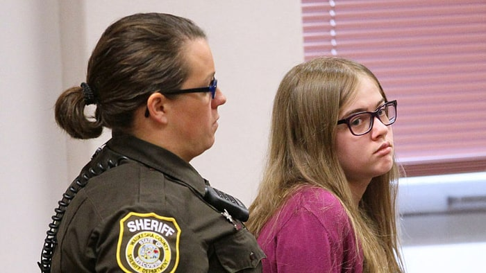 Plea Deal in Slenderman Case