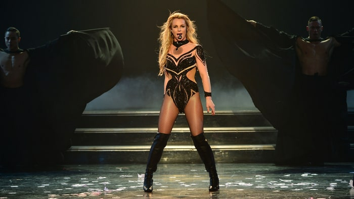 Britney Spears Announces Final 'Piece of Me' Las Vegas ...