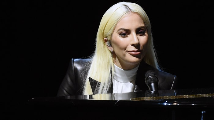 Lady Gaga's 'Joanne': Mark Ronson on Producing 'Raw and Exposed' New Album news